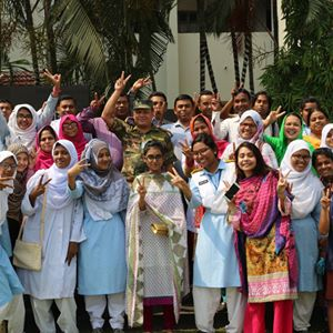 Glorious SSC-2017 Result of the DCGPSC Students!!!!