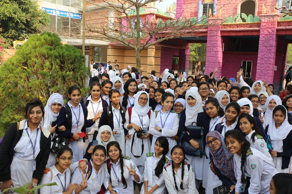 Study Tour - 2019 (Classes X, XI, XII)