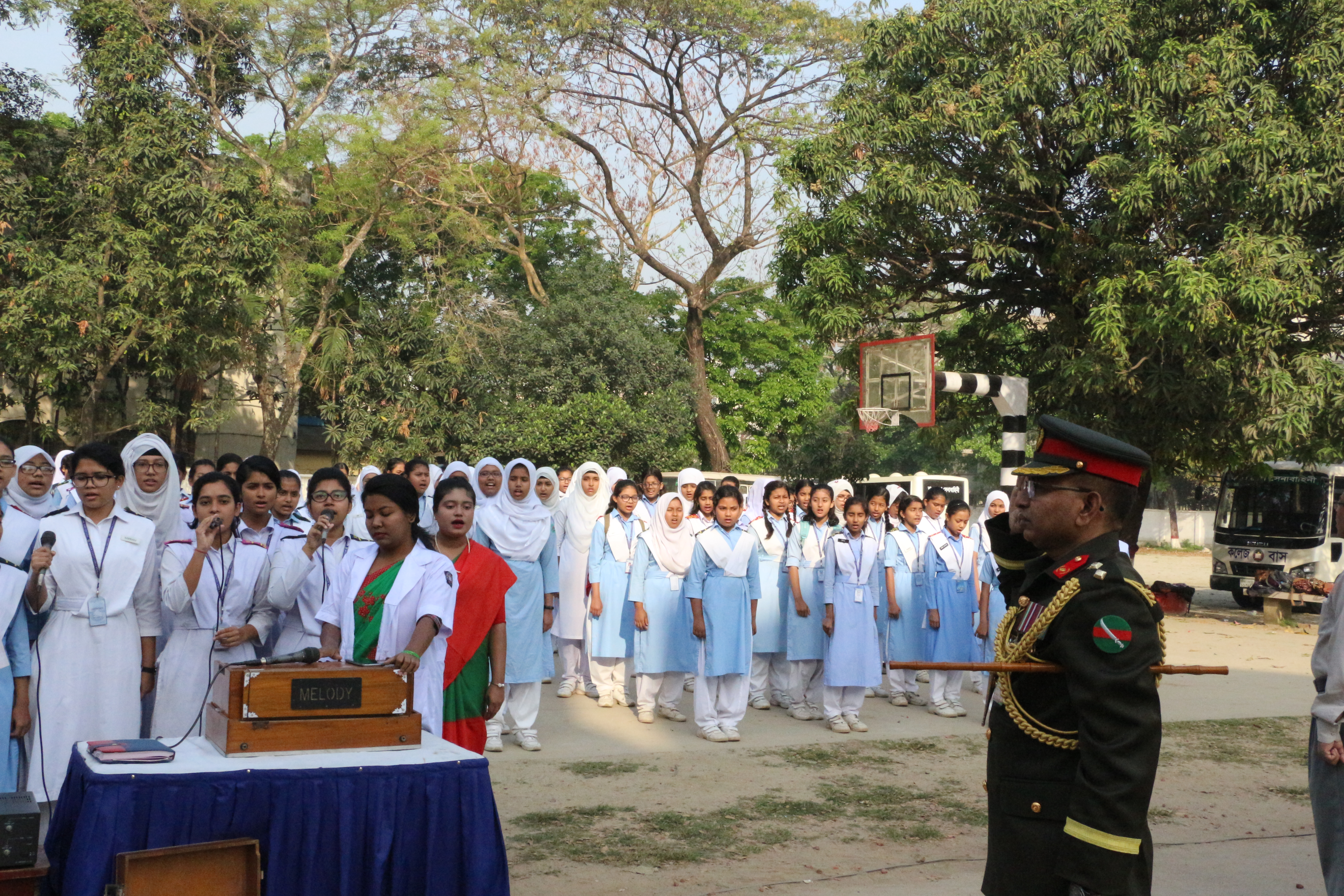 Independence Day and National Day Observed