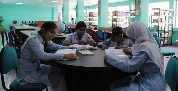 Library of DCGPSC