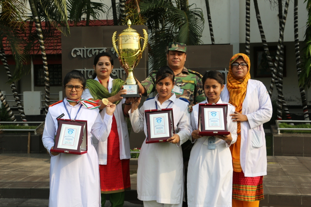 cantonment girls Dhaka cantt girls public school & college bangla medium dhaka cantonment  gazipur cantonment college bangla medium bof, gazipur cantonment.
